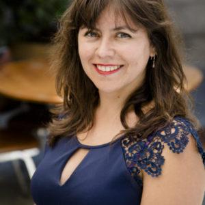 María Angélica Gatica, Jefe de Estudios EE